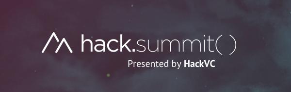 hack.summit('blockchain') Presented by HackVC