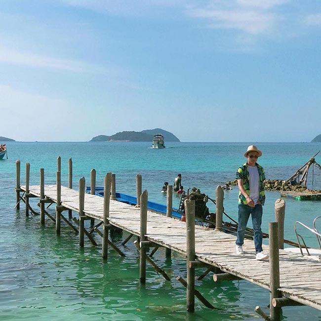 """Điểm danh 7 hòn đảo như chốn """"thiên đường"""" ở Kiên Giang - 6"""