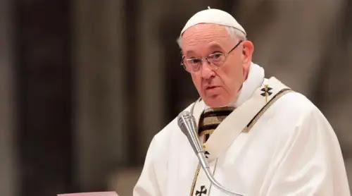 El Papa pide sacerdotes cercanos que sean predicadores callejeros