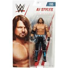 Image of WWE Basic Series 95 - AJ Styles