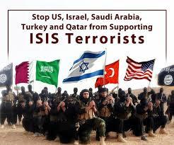 """RUSIA: """"EEUU quiere un conflicto perpetuo en Siria"""""""