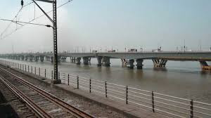 Image result for sea bridge  thane