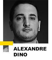 Alexandre DINO