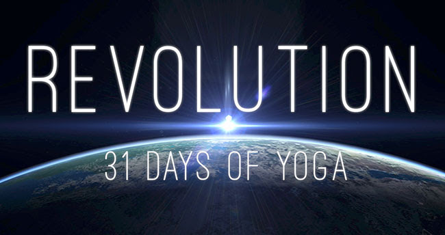 Yoga Revolution - Yoga with Adriene