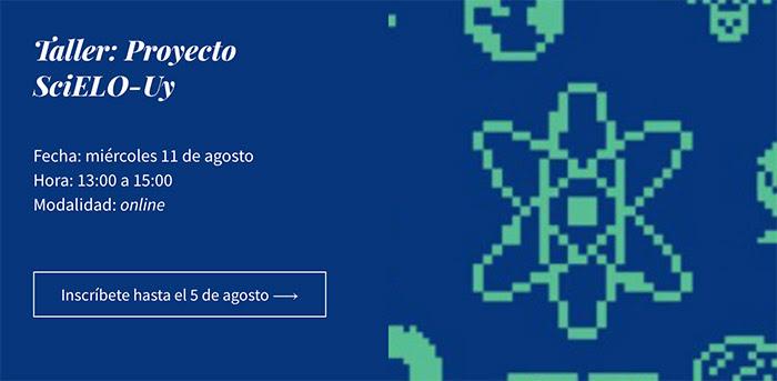 Taller proyecto SciELO-Uy