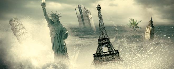Chuyên gia Mỹ mổ xẻ thủ phạm làm bão biển tăng cấp độ và ngày càng khó lường - Ảnh 1.