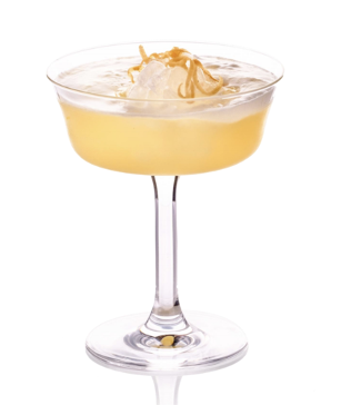 Imagen%202 6 - Cuatro recetas de cocktails con champagne que te propone Moët & Chandon para que disfrutes desde casa