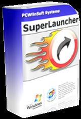 SuperLauncher 1.9.4 Giveaway
