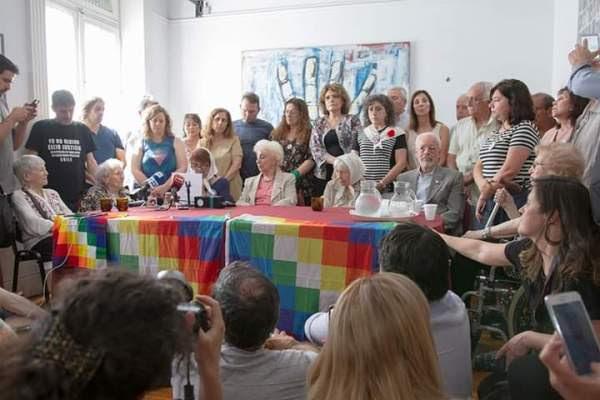 ____Arg DDHH_Solidaridad con Bolivia Nov2019