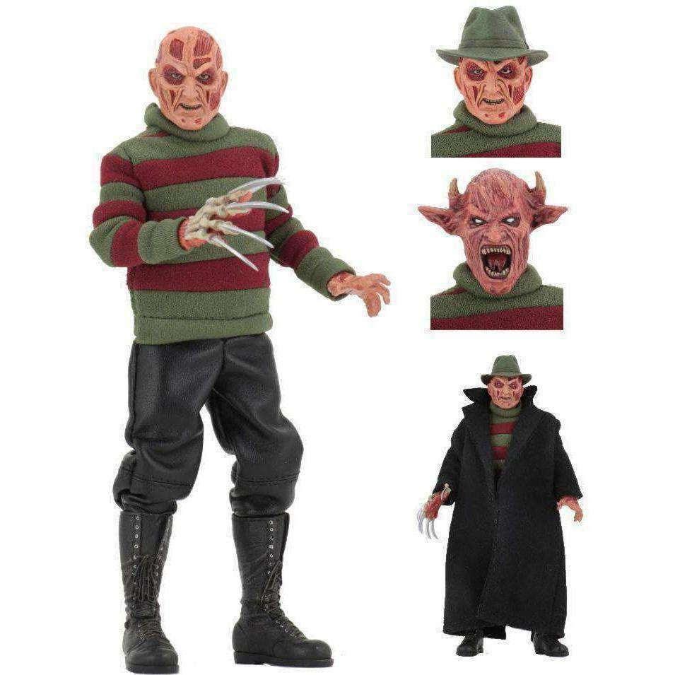 Image of Wes Craven's New Nightmare Freddy Krueger Figure - Q3 2019