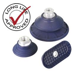 FIPA Vacuum Cups