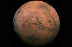 ¿Por qué seguimos enviando sondas a Marte?