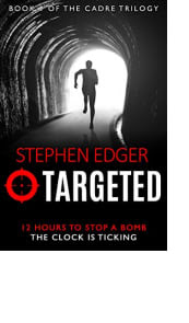 Crosshairs by Stephen Edger