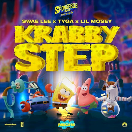 Cover Single Krabby Step