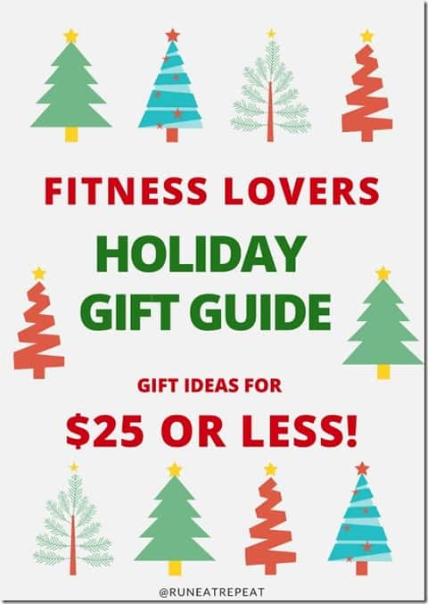 gift guide 25 or less