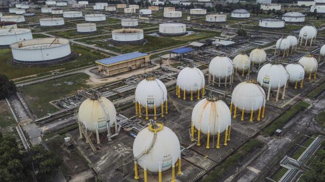 Petrobras anuncia novos reajustes e alta acumulada da gasolina já passa de 50% em 2021