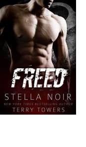 Freed by Stella Noir and Terry Towers