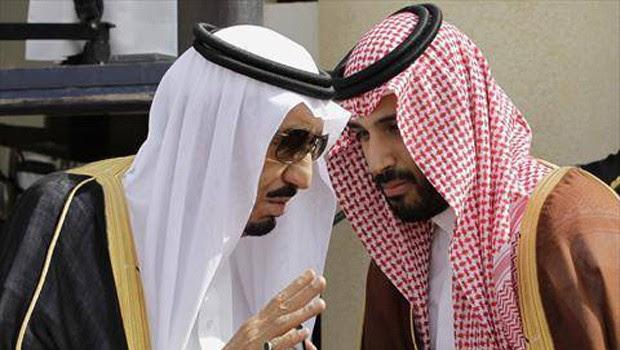 Pénzügyi krízis Szaúd-Arábiában