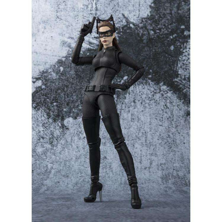 Image of The Dark Knight Rises S.H.Figuarts Catwoman