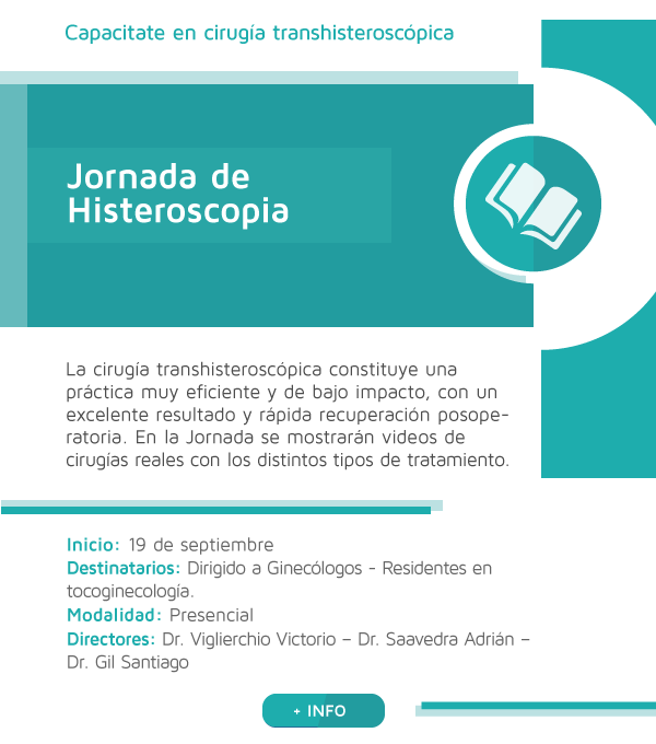 Jornada de Histeroscopia
