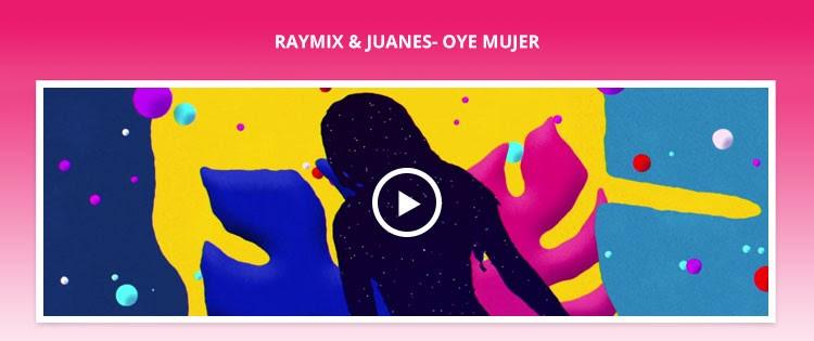 Raymix Oye Mujer 3