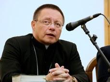 Abp Ryś wprowadził diakonat stały w archidiecezji łódzkiej