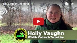 Lapeer Shooting Pit video thumbnail