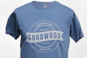GOODWOOD T- SHIRTS