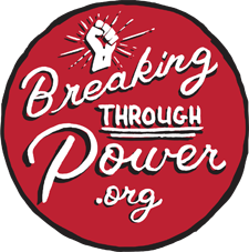 Ralph Nader's Breaking Through Power civic mobilization conference LIVESTREAMING now.