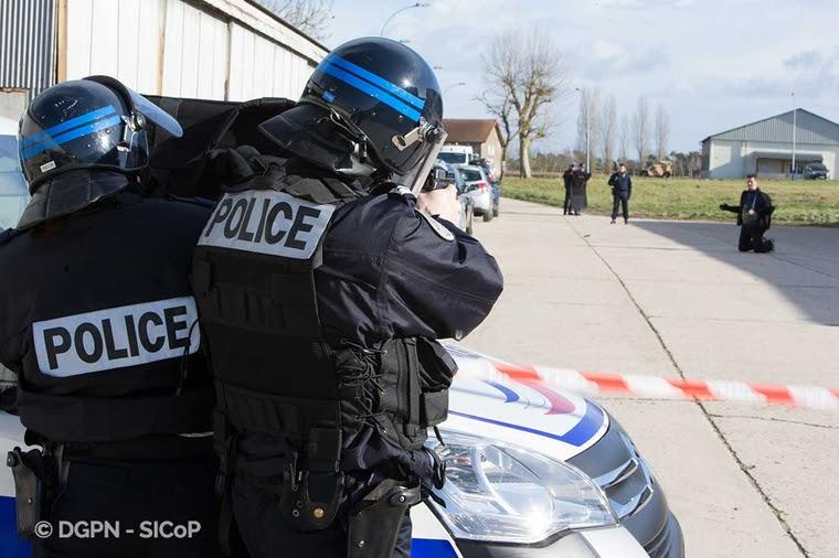Faire face aux nouvelles menaces terroristes