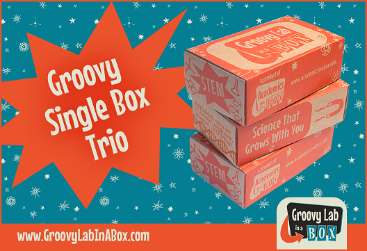GROOVY NEWS! Single Box Duo an...