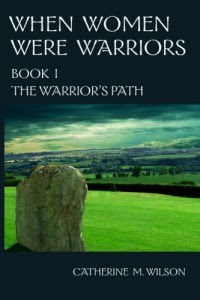Medieval fantasy novel When Women Were Warriors is today's highest-rated free Kindle book.