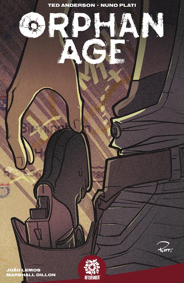 Orphan Age