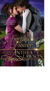 Fortune's Flower by Anthea Lawson